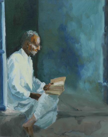 Lecteur  Indien