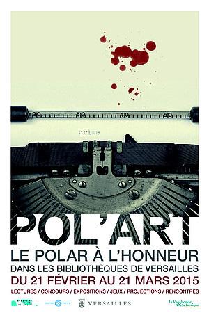 Affiche pol art