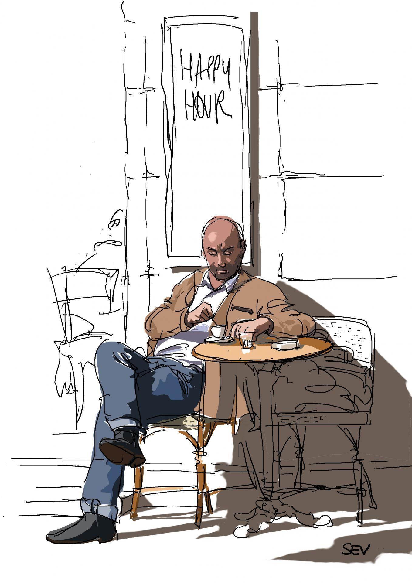 Café Sorbonne