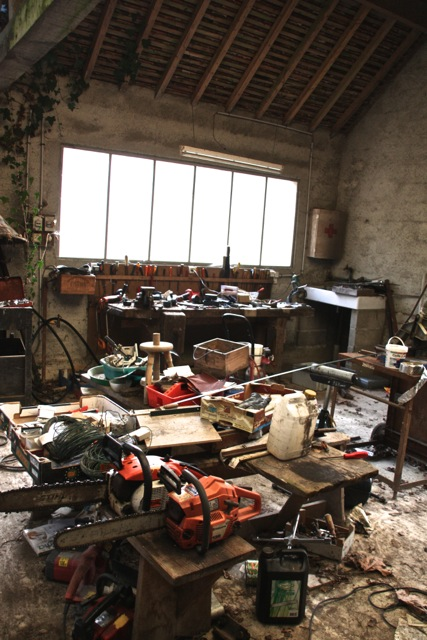 Granges garages et ateliers 2